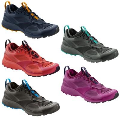 Norvan VT GTX Trail Running Schuhe Herren links/Damen rechts 2017 von Arcteryx
