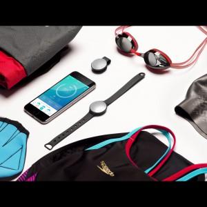 Speedo Shine 2 Aktivitäts-, Schwimm- und Schlaf-Tracker 2016 von Misfit