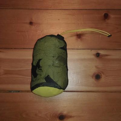Light Speed Hydroshell Jacke - in Tasche verpackt 2016 von Berghaus