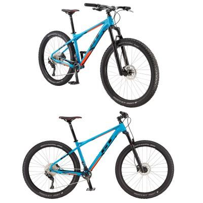 Pantera 27.5+ Expert Trail-MTB Hardtail 2016 von GT Bicycles