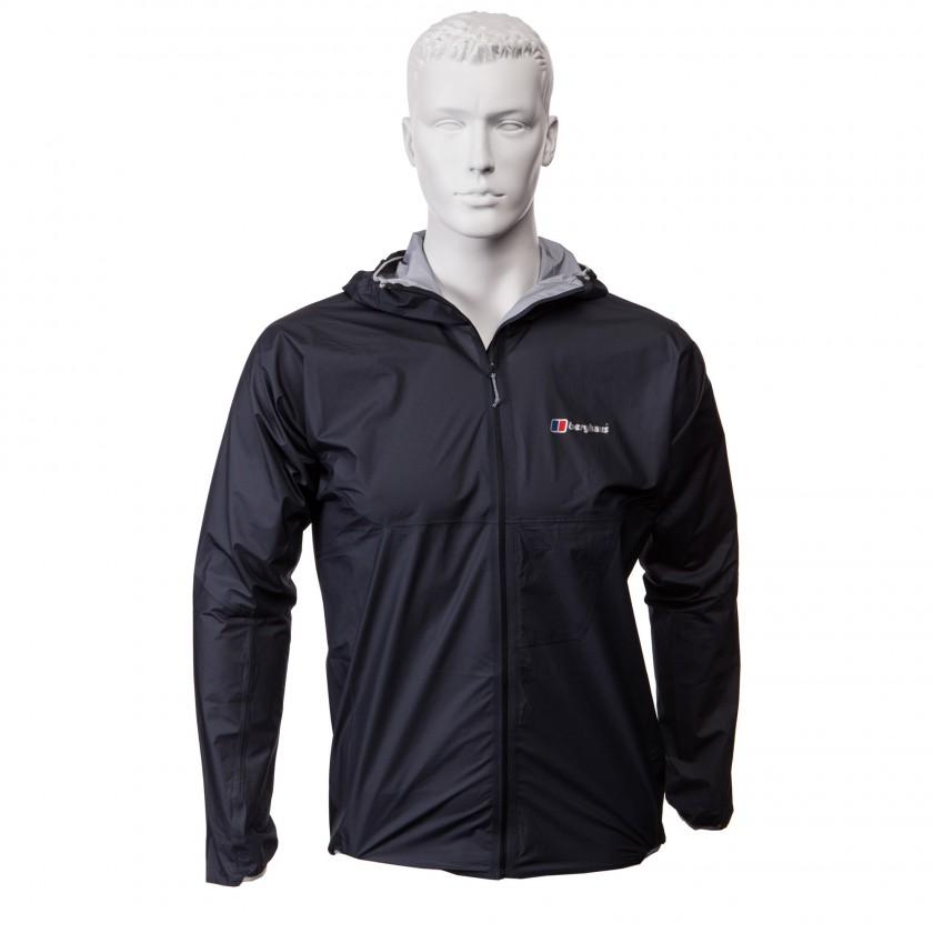 Hyper 100 Jacket von Berghaus gewinnt Outdoor Industry Gold Award 2016