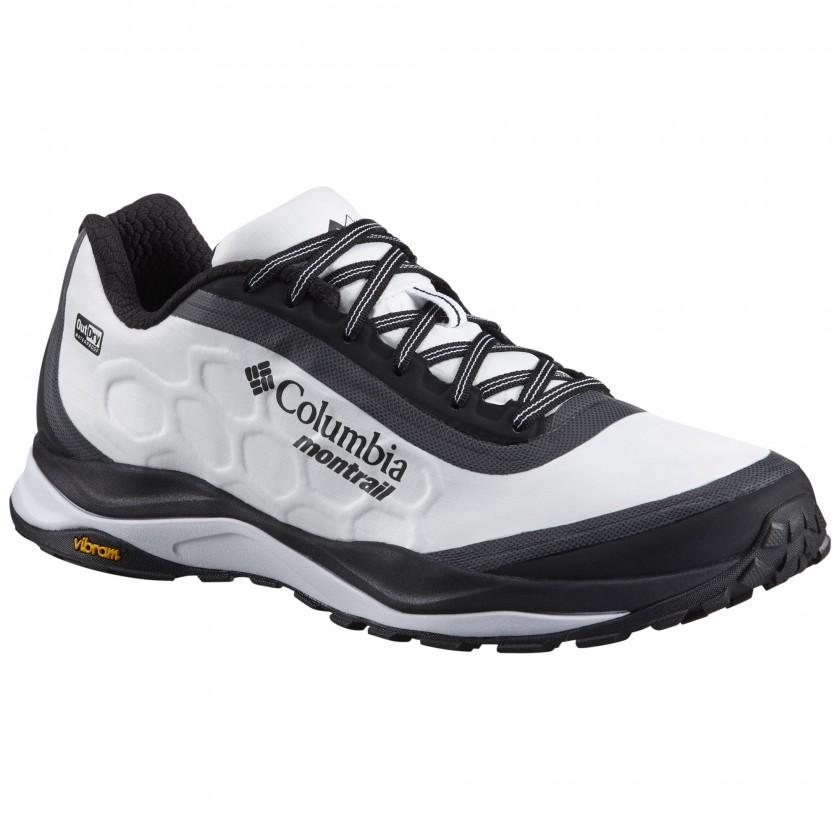 Trient OutDry Extreme Trail Running Schuh 2017 von Columbia/Montrail
