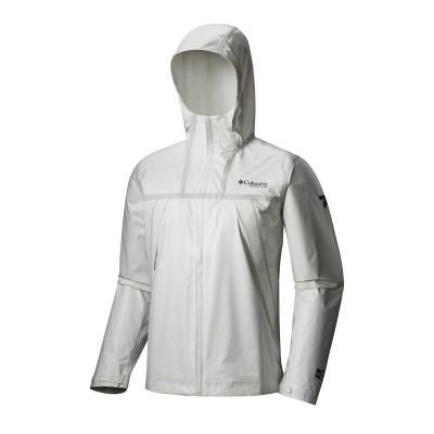 OutDry Extreme Eco Shell Jacket wei 2017 von Columbia