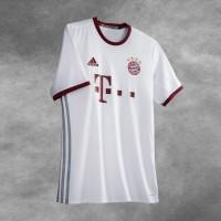 FC Bayern Mnchen - Champions League Trikot 2016/17 von adidas