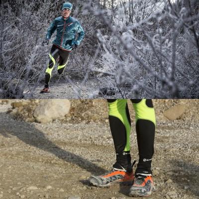 Riccardo Selvatico im Atom S Trailrunning-Schuh 2016/17 von Scarpa