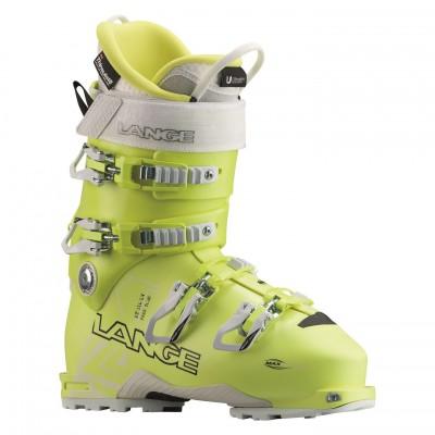 XT 110 L.V. FREETOUR W Skischuh Damen 2016/17 von Lange