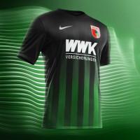 FC Augsburg Auswrts-Trikot 2016/17 von Nike