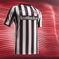 Eintracht Frankfurt Heim-Trikot 2016/17 von Nike