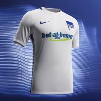 Hertha BSC Auswrts-Trikot 2016/17 von Nike