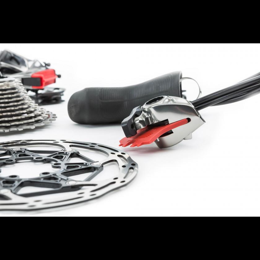 Eurobike Gold Award 2016: Red eTap hydrauliche Scheibenbremse von SRAM