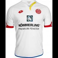 FSV Mainz 05 Auswrtstrikot 2016/17 von Lotto Sport