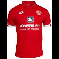 FSV Mainz 05 Heim-Trikot 2016/17 von Lotto Sport
