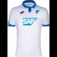 TSG 1899 Hoffenheim Auswrtstrikot 2016/17 von Lotto Sport