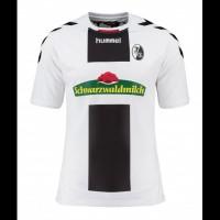SC Freiburg Auswrtstrikot 2016/17 von hummel