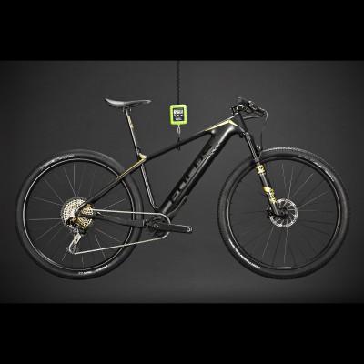 Project Y E-Mountainbike - 12,96 kg - seite 2016 von Focus