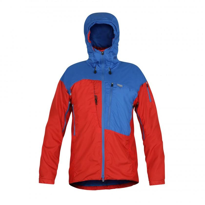 Enduro Alpin-Jacket Herren 2016/17 von Paramo