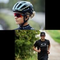 Radar Pace Smart-Brille von Oakley coacht dich beim Radfahren und Laufen 2016