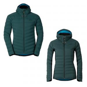 Highline FAB COCOON Jacket Herren u. Damen 2016/17 von Odlo