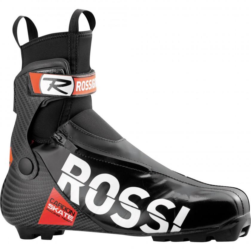 X-IUM Carbon Premium Skate Langlaufschuhe 2016/17 von Rossignol