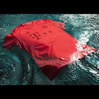 FC Bayern Mnchen Trikot x Plastic 2016 von adidas