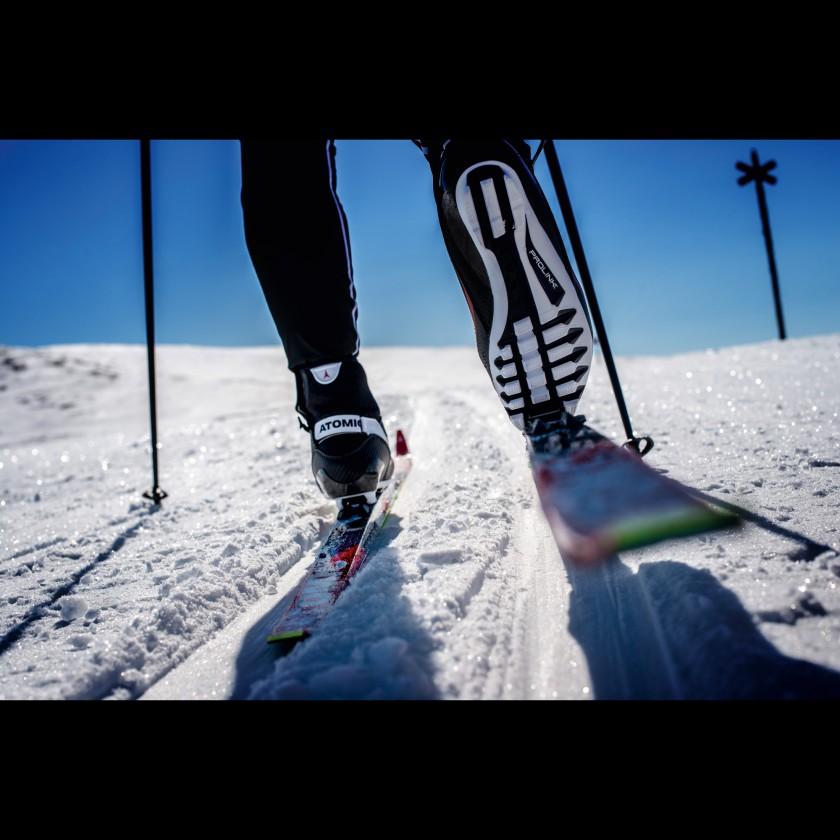 Prolink Schuh-/Bindungssystem für Langlaufski Action 2016/17 von Atomic