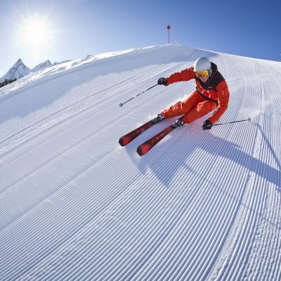 iKonic 85Ti Alpin-Ski-Action 2016/17 von K2 SKIS