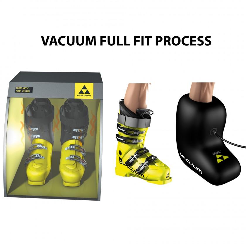 VACUUM FULL FIT PROCESS 2017/18 von Fischer Sports