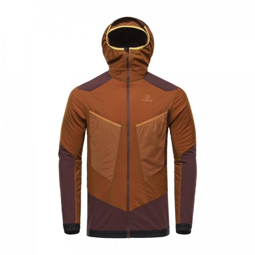 Signature Jacket - ISPO GOLD AWARD WINNER 2017/18 von BLACKYAK