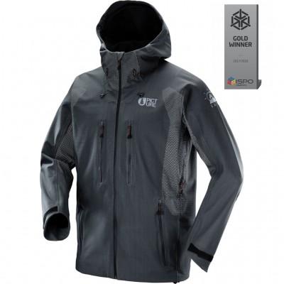 Iceland ProKnit Lab Ski Jacket von Picture Organic Clothing gewinnt ISPO GOLD AWARD 2017