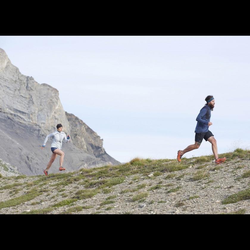 Cloudventure Peak Trailrunning Schuhe - Traillauf Action 2017 von On