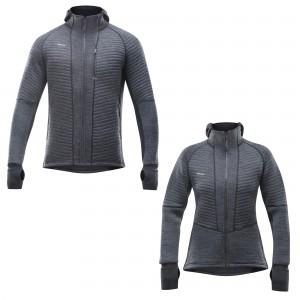 Tinden Spacer Outdoor-Jacke aus Merinowolle Herren/Damen 2017/18 von Devold