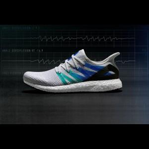 AM4 Laufschuh aus der SPEEDFACTORY-Anlage 2017 von adidas