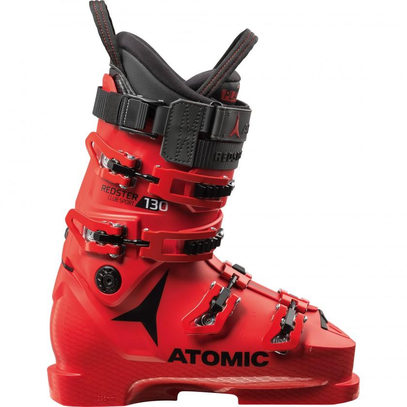 REDSTER CS 130 Club Sport Skischuhe seite 2017/18 von Atomic