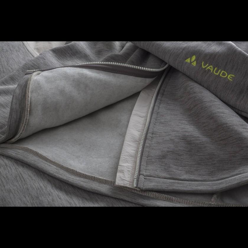 Fleecejacke aus BIOPILE-Material 2017 von VAUDE/PONTETORTO