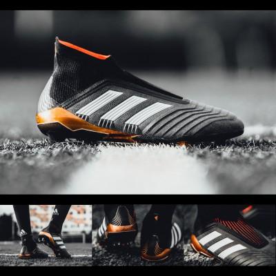 Predator 18+ Fuballschuhe 2017 von adidas