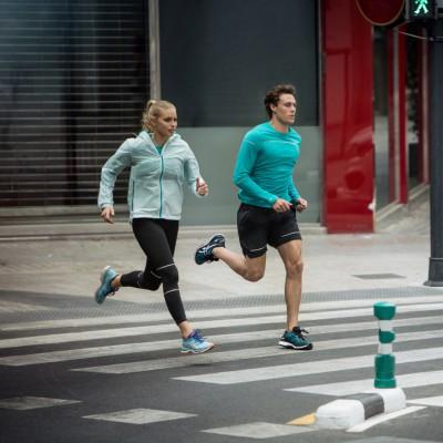 GEL-NIMBUS 20 Laufschuhe Damen u. Herren Laufaction 2017 von ASICS