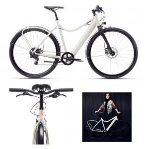 SEVEN Kanda E-Bike/Pedelec Damen 2018 von COBOC