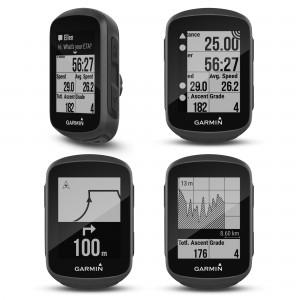 Edge 130 GPS-Fahrradcomputer 2018 von Garmin