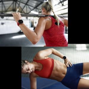 Polar Vantage M Multisportuhr - Fitness-Action 2018
