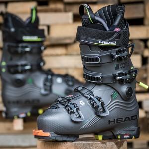 KORE 1G Skischuhe seite 2018/19 von Head