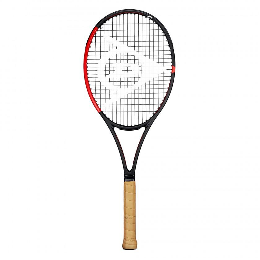 CX 200 TOUR 18x20 Tennisschläger mit Sonic Core Technologie 2018 von Dunlop