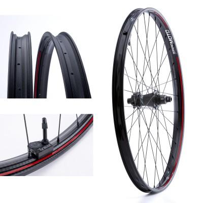 Zipp 3ZERO MOTO Enduro- und Trail-Carbonlaufrad mit TyreWiz 2019