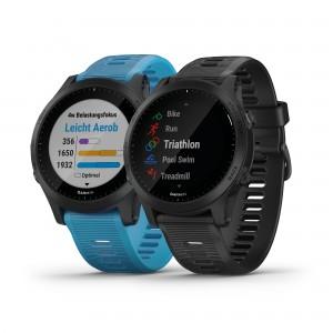 Forerunner 945 GPS-Multisportuhr Belastungsfokus, Aktivitäten 2019 von Garmin
