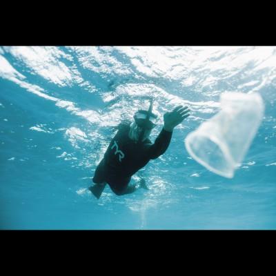 Unvermutete Ursache fr Umweltbelastung durch Plastik: unsere Kleidung