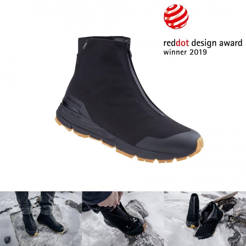 DS Iceland GTX Outdoor-Schuh mit GORE-TEX Invisible Fit Technologie 2019 von Dachstein