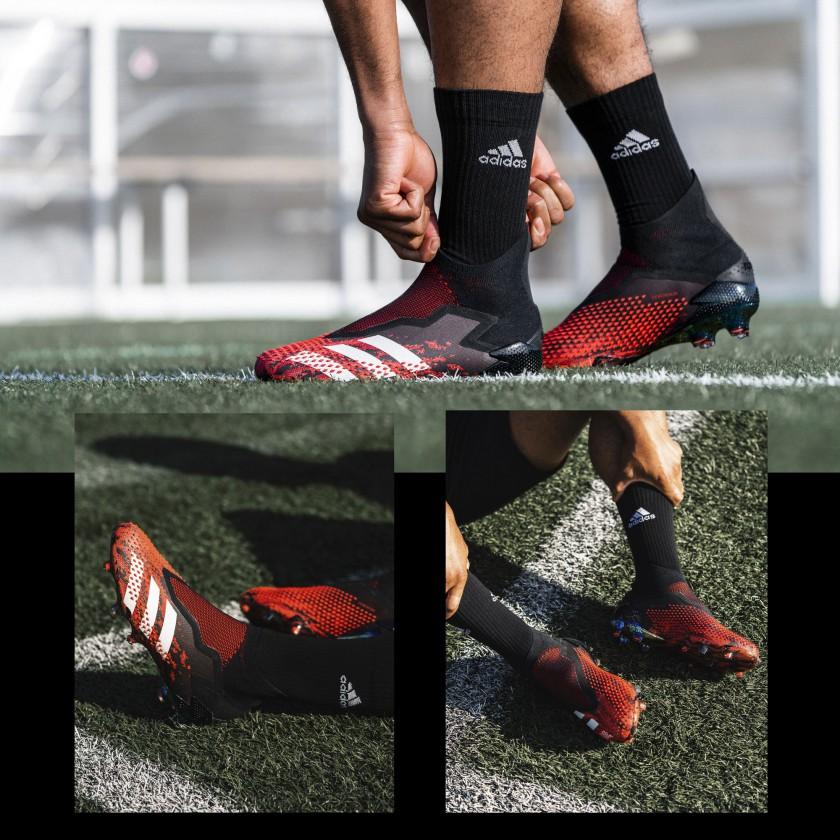adidas Predator Mutator 20+ mit Demonskin-Technologie sitzt perfekt 2020