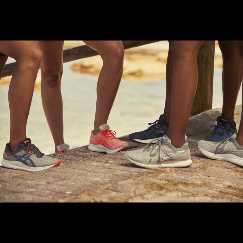 ASICS EVORIDE Laufschuhe - verschiedene Farben 2020