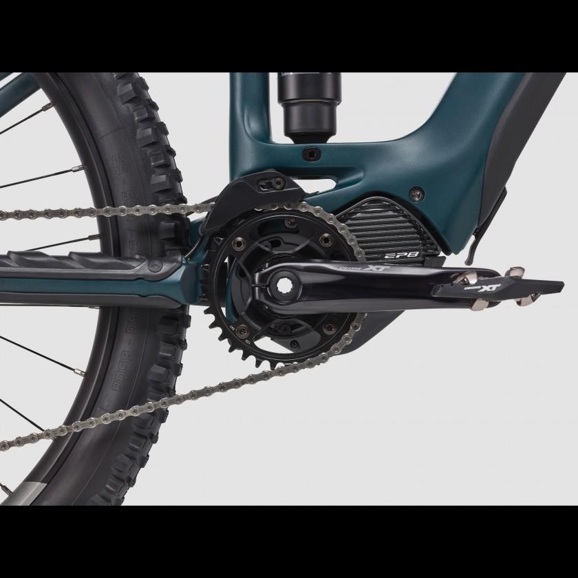 EP8-System von Shimano an einem Mountainbike 2020