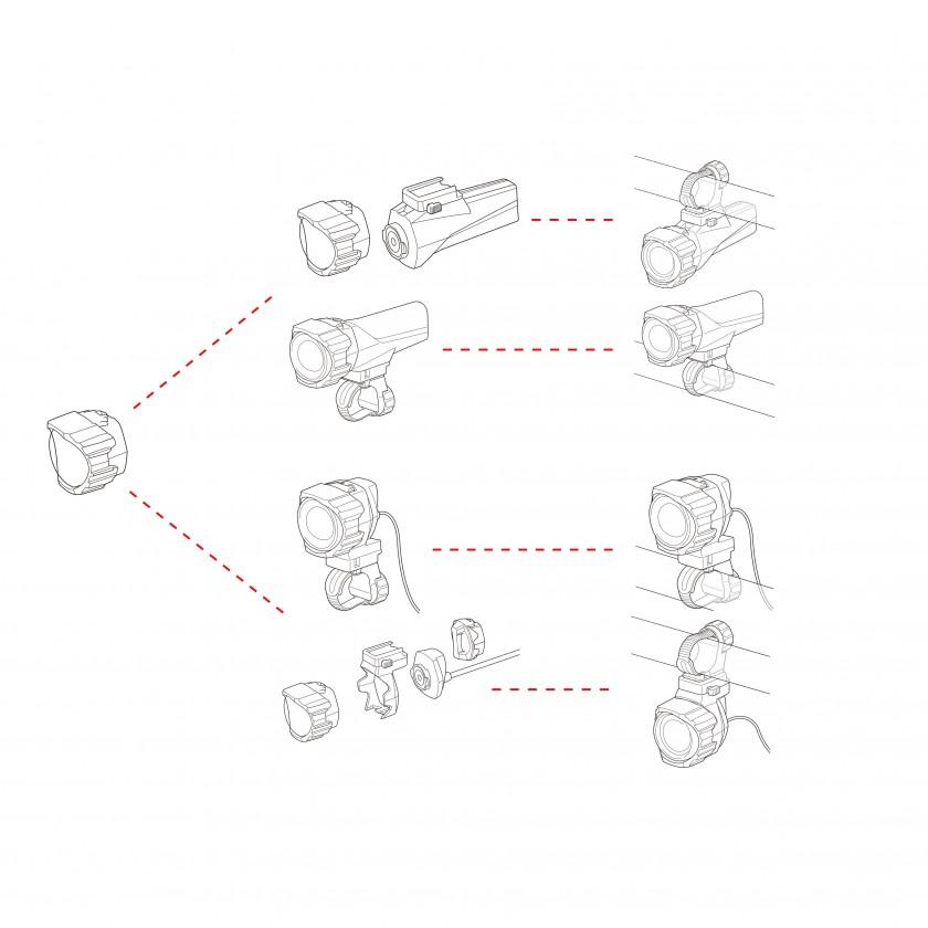 CATEYE DUAL SYSTEM: Ein Licht - Zwei Systeme 2020