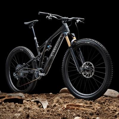 Specialized S-WORKS Stumpjumper EVO Trail-Mountainbike 2021